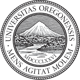 UO Great Seal